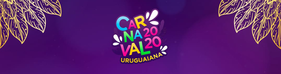 PASSAPORTE CARNAVAL DE URUGUAIANA