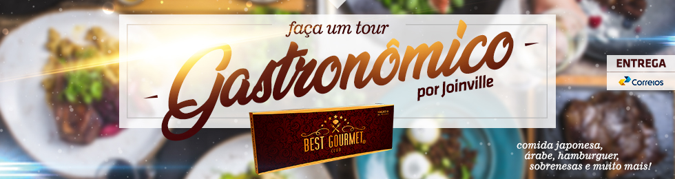 BEST GOURMET CLUB JOINVILLE