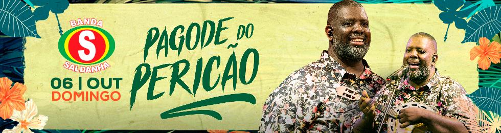 PAGODE DO PERICAO