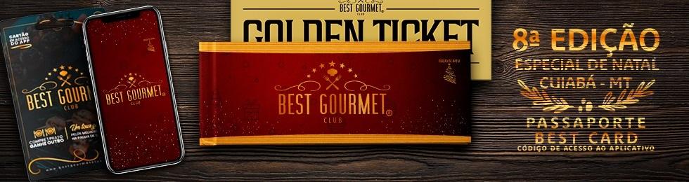 BEST GOURMET - ED. 8 ESPECIAL DE NATAL