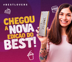 BEST GOURMET CLUB - PORTO ALEGRE / |RS|
