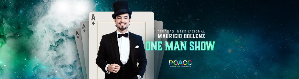 18/01 MAURíCIO DOLLENZ