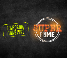SUPER PRIME  - FEIRA DE SANTANA / |BA|