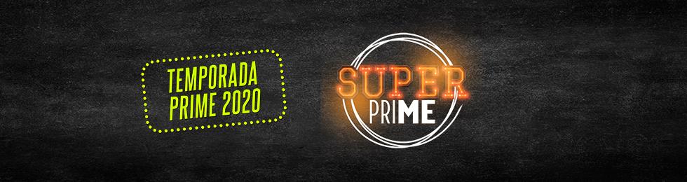 [ADIADO] SUPER PRIME