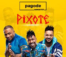PIXOTE NA HANGAR - TUBARÃO / |SC|