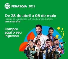 ADIADO - GUSTTAVO LIMA - FENASOJA 2020-SANTA ROSA/ |RS|