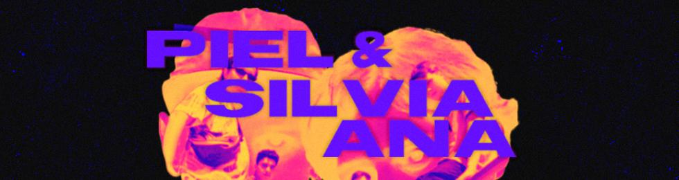 PIEL Y SILVIA ANA EN VIVO EN INMIGRANTES
