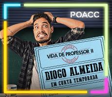 (08/12) - DIOGO ALMEIDA