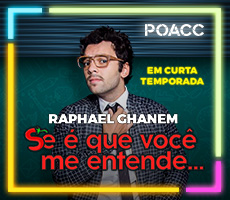 (13/12) - RAPHAEL GHANEM
