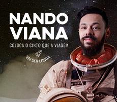 (05/12) -  NANDO VIANA