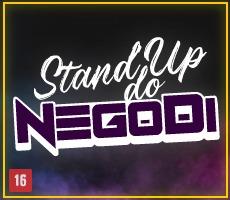 NEGO DI - STAND UP - GRAVATAI / |RS|