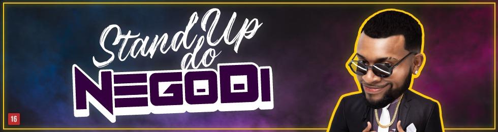 [ADIADO] 03/12 NEGO DI - STAND UP