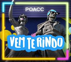 VEM TE RINDO - PORTO ALEGRE / |RS|