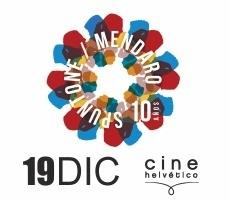 SPUNTONE & MENDARO 10 AñOS