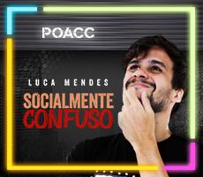 LUCA MENDES - SOCIALMENTE CONFUSO