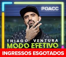 19/01 THIAGO VENTURA - MODO EFETIVO
