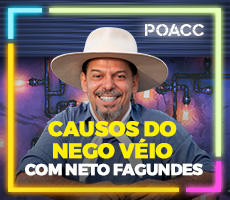 NETO FAGUNDES - CAUSOS DO NEGO VEIO
