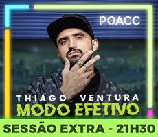 18/01 SESSAO EXTRA - THIAGO VENTURA