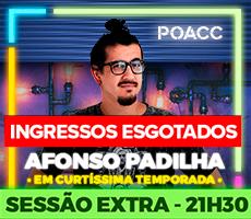 AFONSO PADILHA - EM FASE DE TESTE