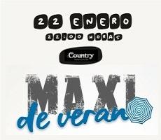 MAXI DE VERANO EN ATLANTIDA