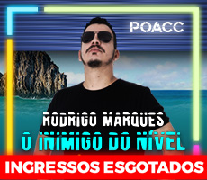 RODRIGO MARQUES - O INIMIGO DO NIVEL