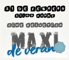 MAXI DE VERANO EN NUEVA HELVECIA