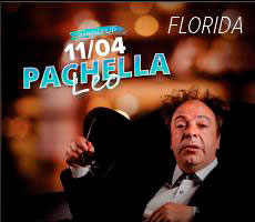 LEO PACHELLA EN FLORIDA