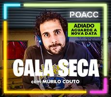 MURILO COUTO - GALA SECA