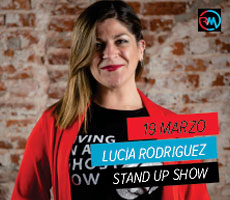 LUCIA RODRIGUEZ EN COUNTRY PINAR