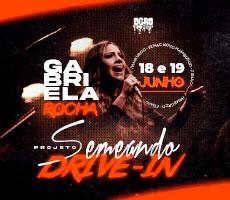 GABRIELA ROCHA - SEMEANDO