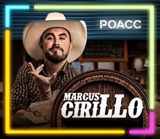 24/06 - MARCUS CIRILLO