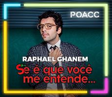 03/07 RAPHAEL GHANEM