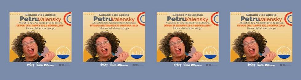 PETRU VALENSKY MERCEDES