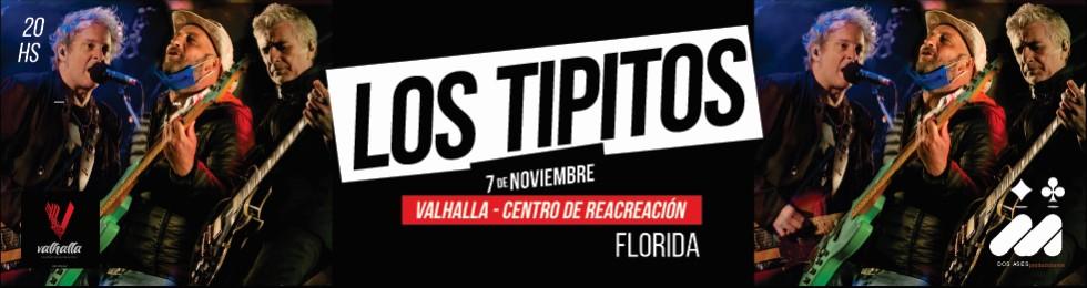 LOS TIPITOS EN FLORIDA