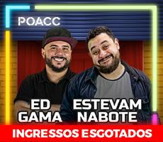 21/08 ED GAMA E ESTEVAM NABOTE