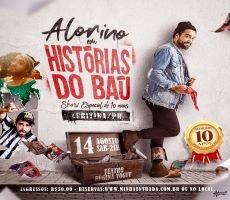 ALORINO  - EM HISTORIAS DO BAU