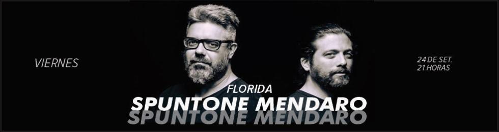 SPUNTONE MENDARO EN FLORIDA