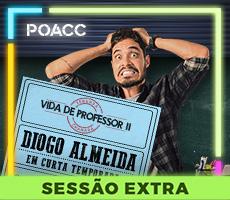 12/08 SESSAO EXTRA - DIOGO ALMEIDA