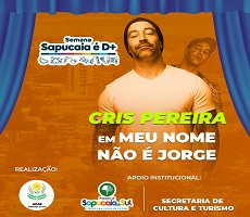 CRIS PEREIRA - MEU NOME NAO E JORGE