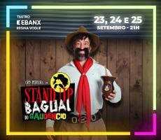 25/09 STAND UP BAGUAL DO GAUDENCIO