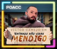 17.09 VITOR CAMEJO -TENTANDO NAO VIRAR