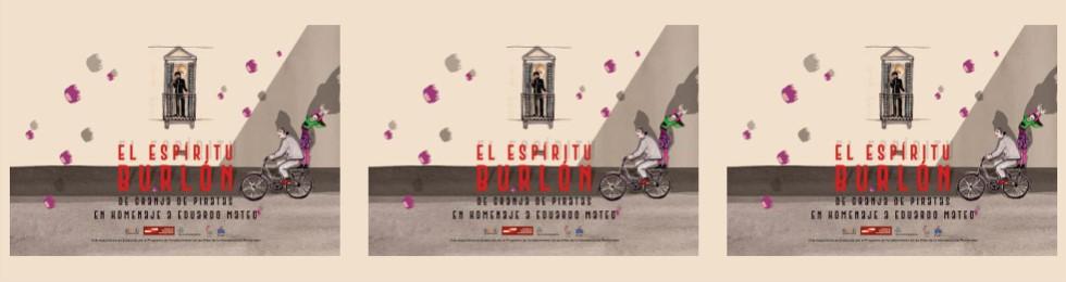 25/9 EL ESPIRITU BURLON