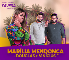 MARÍLIA MENDONCA