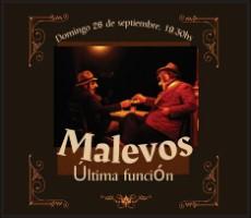 MALEVOS DE JUCECA