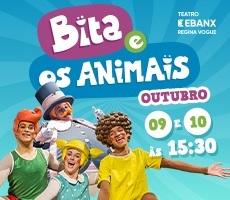 10/10 BITA E OS ANIMAIS