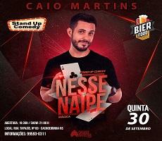 30/09 CAIO MARTINS
