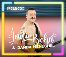 1510 INDIO BEHN E BANDA MENEGUEL