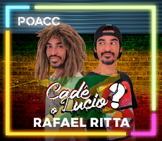 1610 RAFAEL RITTA  CADÊ O LUCIO