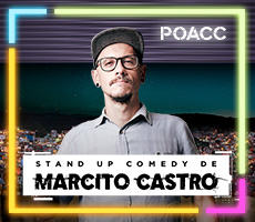 MARCITO CASTRO / TU ACHA QUE EU NAO TE D