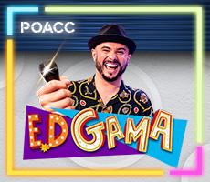 ED GAMA / MULESTIA A PARTE